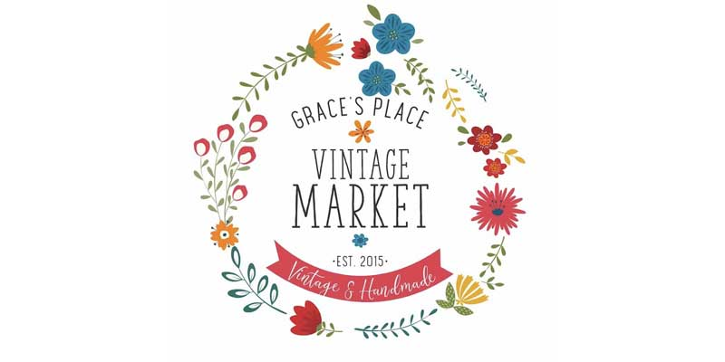 Grace's Place Vintage Market ~ Vintage and Handmade